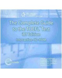 CD-ROM. The Complete Guide To TOEFL (Stand-Alone)