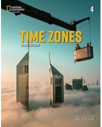 Time Zones 4. Student's Book