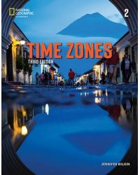 Time Zones 2. Student's Book with Online Practice