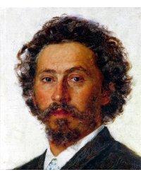 Репин Илья. 1844-1930