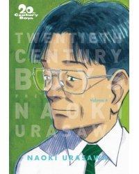 20th Century Boys: The Perfect Edition. Volume 4