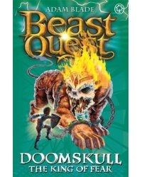 Doomskull the King of Fear