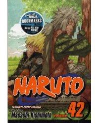 Naruto. Volume 42