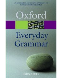 Oxford Everyday grammar