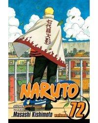 Naruto. Volume 72