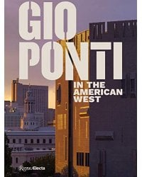 Gio Ponti in the American West