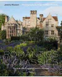 Romantics and Classics. Style in the English Country House