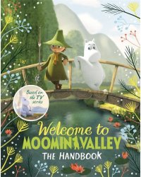 Welcome to Moominvalley. The Handbook