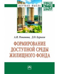Формирование доступной среды жилищного фонда