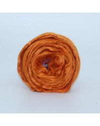 Вискоза для валяния, 50 грамм, цвет: 194 рыжик