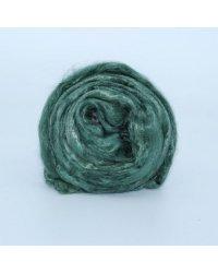 Вискоза для валяния, 50 грамм, цвет: 10 тайга