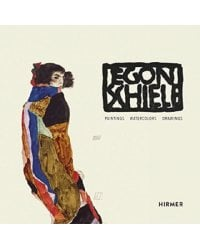 Egon Schiele. Paintings, Water-colours, Drawings