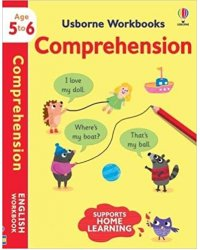 Comprehension. Ages 5 to 6