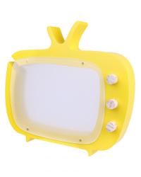 """Копилка """"Телевизор"""", желтый"""