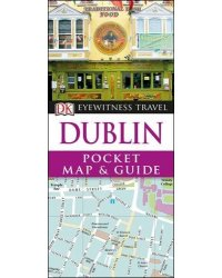 Dublin. Pocket Map and Guide