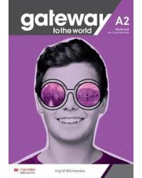 Gateway to the World A2. Workbook with Digital Workbook