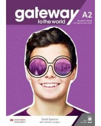 Gateway to the World A2. Student's Book with Student's App and Digital Student's Book