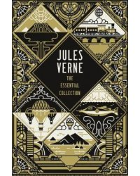 Jules Verne. The Essential Collection