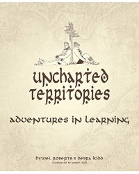 Uncharted Territories. Adventures In Learning