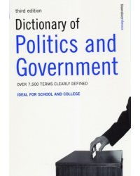 Dictionary of Politics and Government