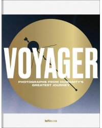 Voyager. Photograph's from Humanity's Greatest Journey
