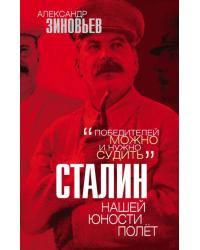 Сталин. Нашей юности полёт