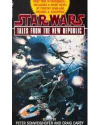 Star Wars. Tales from the New Republic