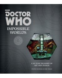 Doctor Who. Impossible Worlds