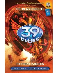 The 39 Clues 5. The Black Circle