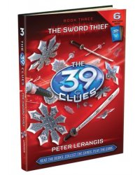 The 39 Clues 3. The Sword Thief