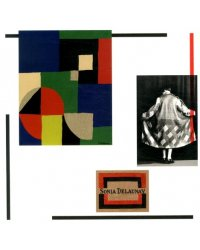 Sonia Delaunay. Sa mode, ses tableaux, ses tissus