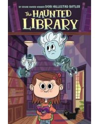 The Haunted Library 1