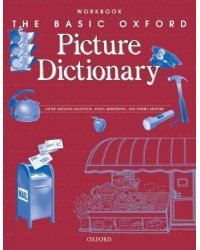 The Basic Oxford Picture Dictionary. Workbook