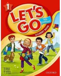Let's Go 1. Student Book