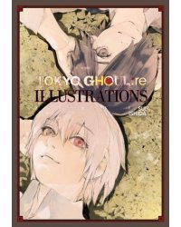 Tokyo Ghoul: Re. Illustrations