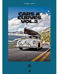 Cars and Curves. Volume 2
