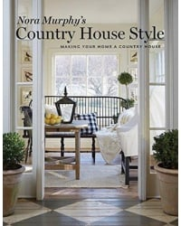 Country House Style. Making Your Home a Country House