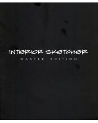 Interior Sketcher. Master Edition. Практическое пособие по интерьерному скетчингу