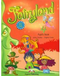 Fairyland 4. Pupil's Book