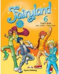 Fairyland 6. Pupil's Book