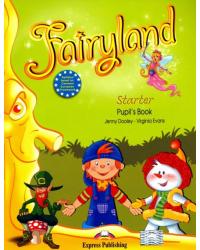 Fairyland Starter. Pupil's Book