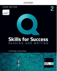 Q. Skills for Success. Level 2. Reading and Writing Student Book with iQ Online Practice