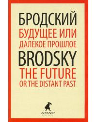 Будущее или далекое прошлое. Книга на русском и английском языках