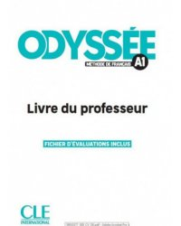 Odyssee A1. Guide pedagoique