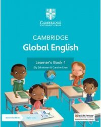 Cambridge Global English. Stage 1. Learner's Book + Digital Access