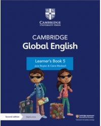 Cambridge Global English. Stage 5. Learner's Book + Digital Access