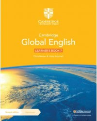 Cambridge Global English. Stage 7. Learner's Book + Digital Access