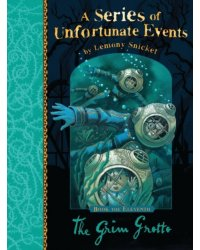 A Series of Unfortunate Events 11: The Grim Grotto