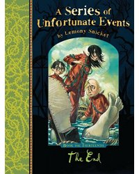 A Series of Unfortunate Events 13: The End
