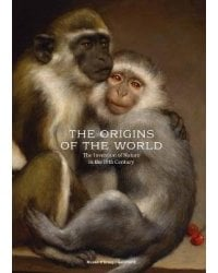 The Origins of the World. Invention of nature at the time of Darwin